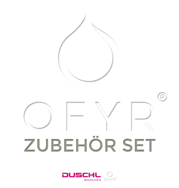 OFYR® Zubehör Set